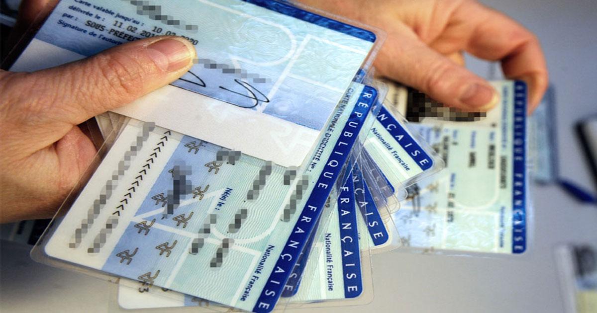 papier nécessaire pour carte d identité Toutes les démarches pour votre carte nationale d'identité   Lacanau